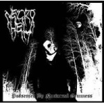 Necrohell - Possesed by Nocturnal Grimness (CD)