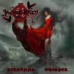 Morrigan - Diananns Whisper (CD)