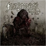 Facebreaker - Dedicated to the Flesh (LP)