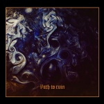 Above Aurora - Path to Ruin (digipack MCD)