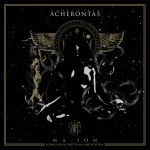Acherontas - Ma​-​IoN (Formulas of Reptilian Unification) (CD)