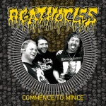 Agathocles - Commence to Mince (CD)