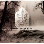 Allfather Odinn - Allfather Odinn (CD)