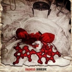 Amoclen - Diagnosis: Grindcore (CD)