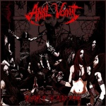 Anal Vomit - Gathering of the Putrid Demons (picture LP)