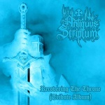 Antiquus Scriptum - Recovering the Throne (CD)