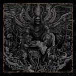 Aosoth / Order of Orias - Aosoth / Order of Orias (LP)