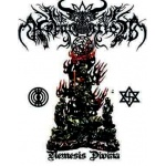 Apparition - Nemesis Divina (CD)