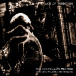 ARA033 Axis of Perdition - The Ichneumon Method (And Less Welcome Techniques) (limited gold LP) PRZEDSPRZEDAŻ: wysyłka od 15/09/2017