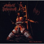 Arkhon Infaustus - Hell Injection (LP)