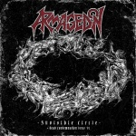 Armagedon - Invisible Circle + Dead Condemnation (CD)