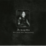 Armegedda - The Final War Approaching (CD)