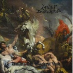 Arrogant Destruktor - Amidst the Blackest Void (CD)