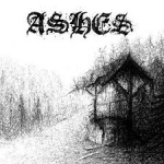 Ashes - Ashes (CD)