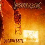 Ass To Mouth - Degenerate (CD)