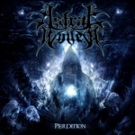 Astral Winter - Perdition (CD)