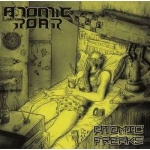 Atomic Roar - Atomic Freaks (CD)
