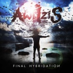 Awrizis - Final Hybridation (CD)