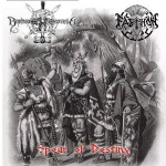 Barbarous Pomerania / Faethon - Spear of Destiny (CD)