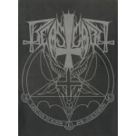 Beastcraft - Baptised in Blood and Goatsemen (A5 digipack CD)