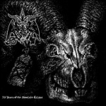 Black Goat - XV Years of Absolute Eclipse (CD)