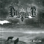 Black War - Winter Sorrow (CD)