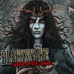 BlackSnake - Blood of the Snake (digipack CD)