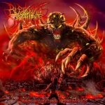 Bleeding Death - World Eating Anomaly (CD)