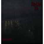 Blood Red Fog - Harvest (LP)