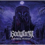 Bodyfarm - The Coming Scourge (gatefold LP)