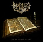 Buried God - Dark Revelation (LP)