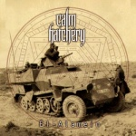 Calm Hatchery - El-Alamein (digipack CD)