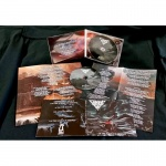 Chthonic Cult - I Am the Scourge of Eternity (digipack CD)