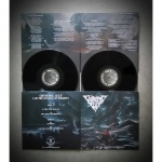 Chthonic Cult - I Am the Scourge of Eternity (gatefold LP)