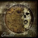 Creature - Feindtbild (digipack CD)