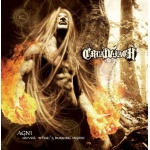 "Cruadalach - Agni - Unveil What\'s Burning Inside (12""MLP)"