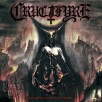 Crucifyre - Infernal Earthly Divine (gatefold LP)