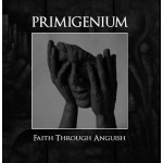 Primigenium - Faith Through Anguish (white LP)