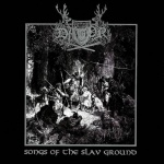 Dagor - Songs of the Slav Ground (CD)