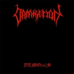"Damnation - Demo(n)s"" (gatefold LP)"