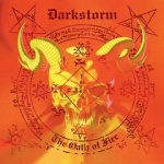 Darkstorm - The Oath of Fire (CD)