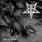ARA002 Evil Machine - War In Heaven (slipcase super jewel case CD)