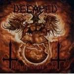 Decayed - Unholy Demon Seed (CD)