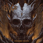 Deivos - Endemic Divine (CD)