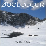 Ødelegger - The Titan\'s Tomb (CD)