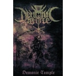 Demonic Temple - Demonic Temple (MC)
