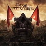 Desire For Sorrow - At Dawn of Abysmal Ruination (CD)