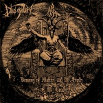 Deus Mortem - Demons of Matter and the Shells of the Dead (MCD)