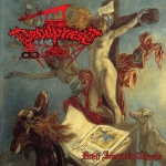 Devilpriest - Devil Inspired Chants (CD)