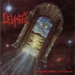 Deviser - Transmisson to Chaos (LP)